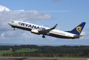 Ryanair streicht Stellen