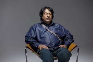 Ailton Krenak ist prominenter indigener Umweltaktivist in Brasilien