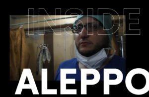 Inside Aleppo