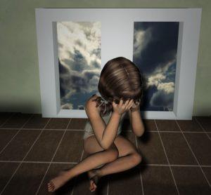 Kindesmisshandlung und die traumatischen Folgen