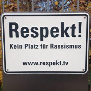 Rassismus in den USA und in Deutschland