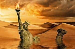 Die Welt steuert auf Höchstwerte bei Methan und CO2 in der Athmosphäre zu