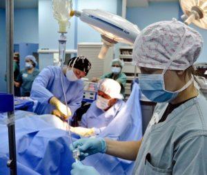 eine Rekommunalisierung von Krankenhäusern ist nötig