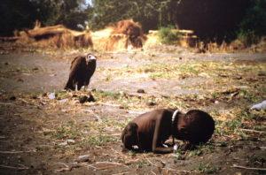 Der Hunger in der Welt wächst enorm