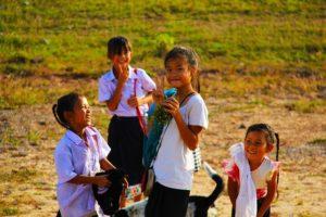 Bidlung: UNICEF sieht die Zukunft einer ganzen Generation in Gefahr.