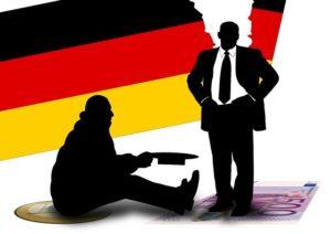 Massiver Stellenabbau in Deutschland