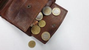 Der Trend der wachsenden Armut in Deutschland hält an
