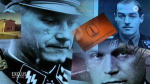 hochrangige Nazis leiteten Kinderheime