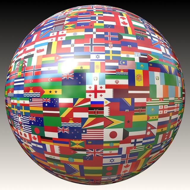Die Auswirkungen der Globalisierung