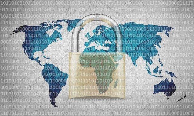 Sicherheit im Internet ist wichtig