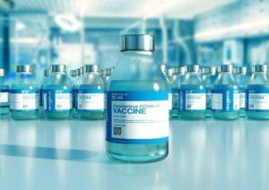 Corona-Impfstoff und die Patente darauf