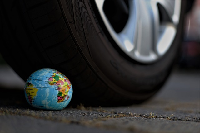 Kein Stopp des Klimawandels ohne Verkehrswende