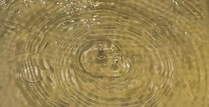 Wasser wird in Deutschland knapp
